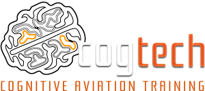 Cognitive aviation training