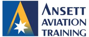 Ansett_aviation_training_logo
