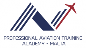 Professional_aviation_training_malta_logo