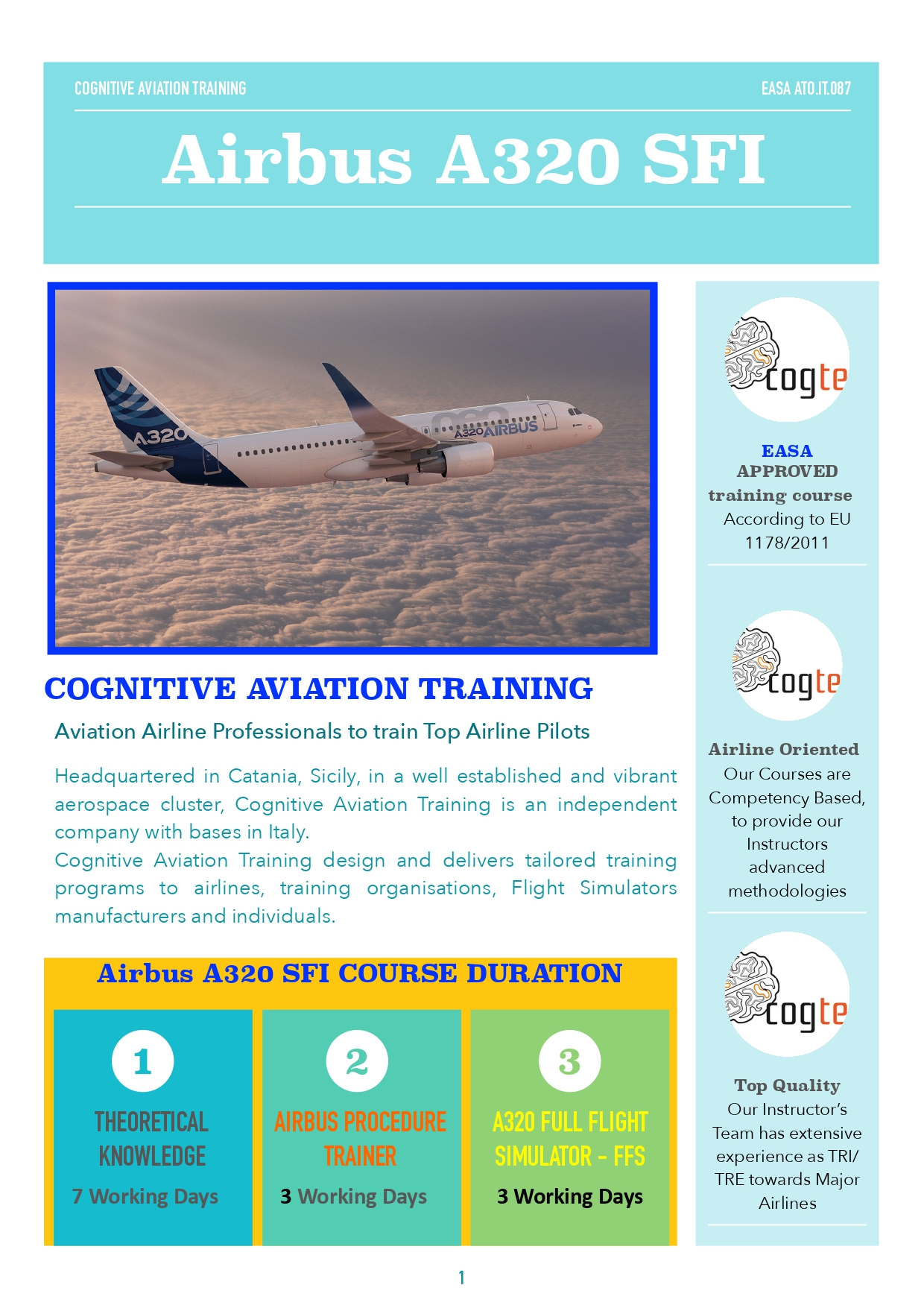 A320 SFI Flyer Cogtech _page-0001