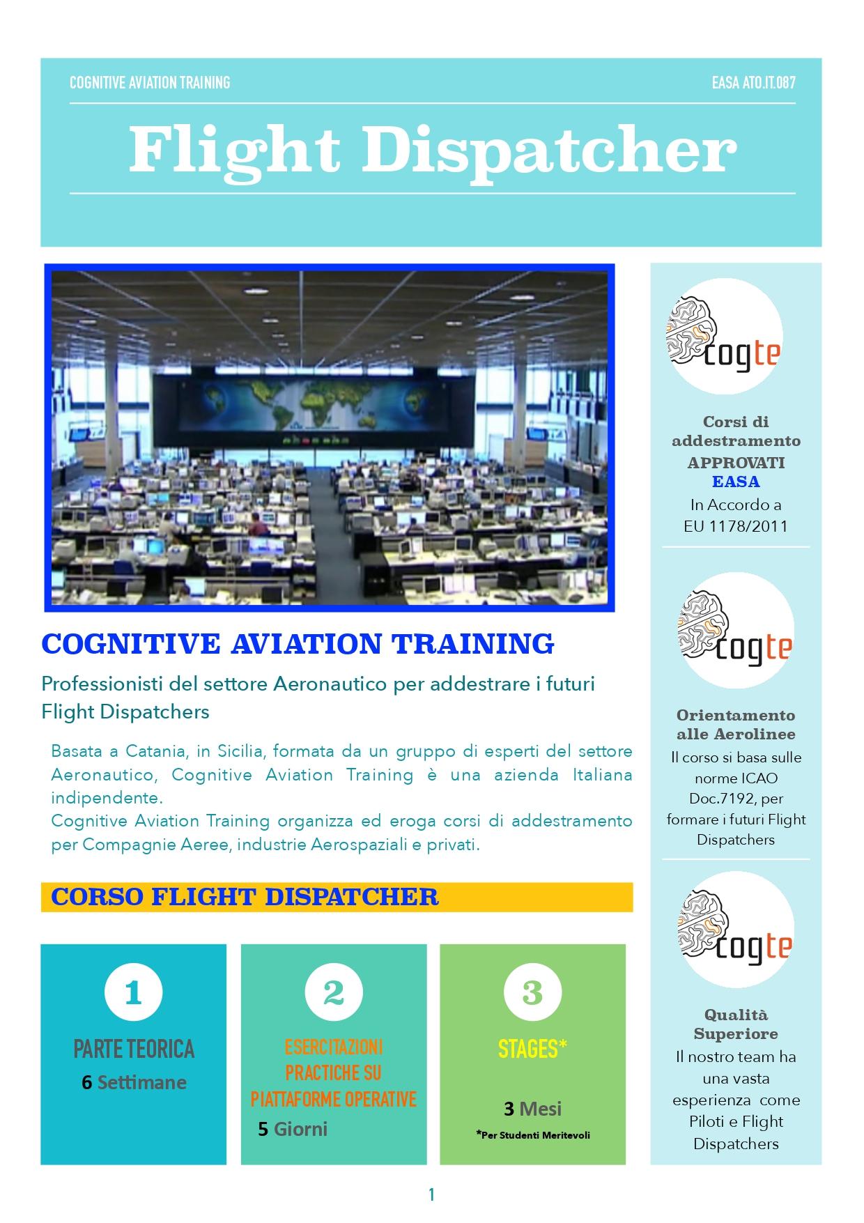 Flight Dispatcher Flyer Cogtech ITA_page-0001